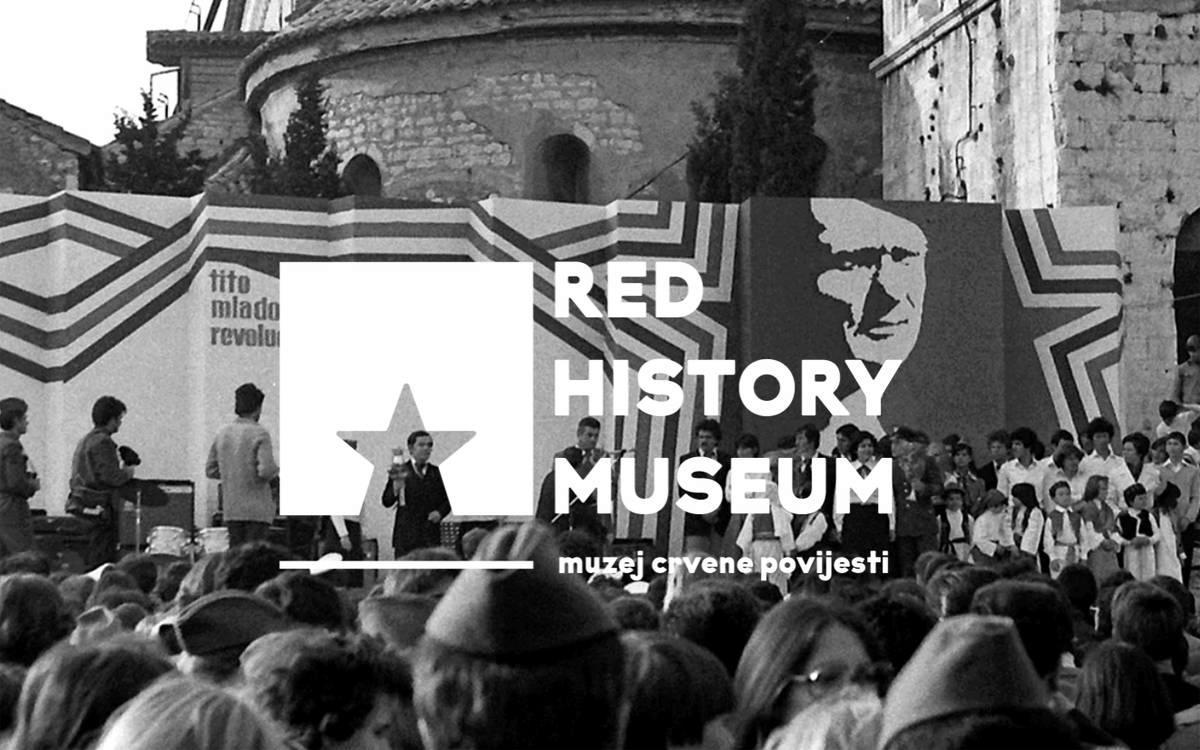 Музеј на црвената историја е отворен во Дубровник