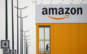 Small amazon1 pascal rossignol reuters